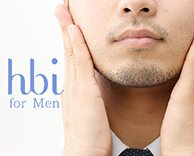 男性にもhbi
